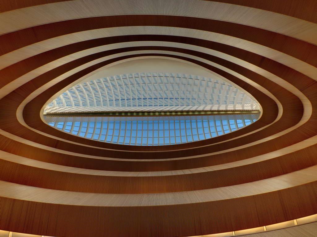 Bibliothek Zürich