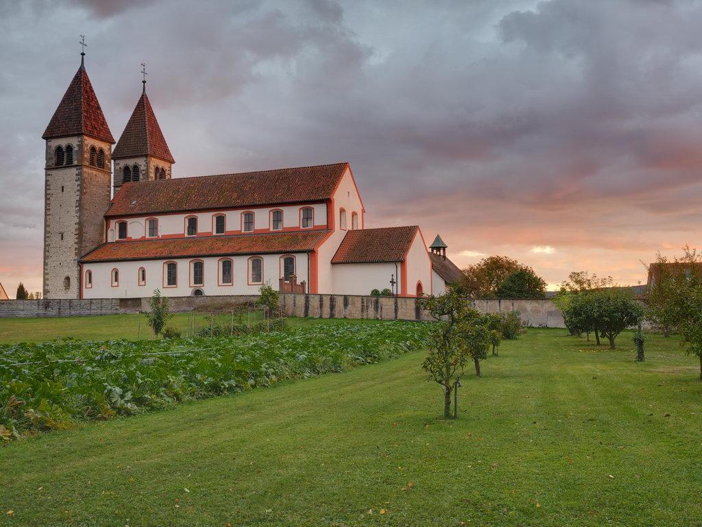 Niederzell - Insel Reichenau