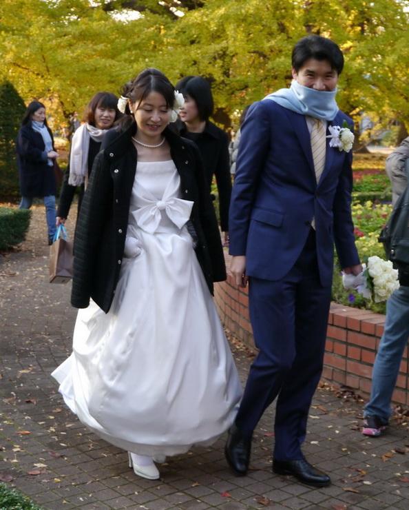 Tokio Hochzeit