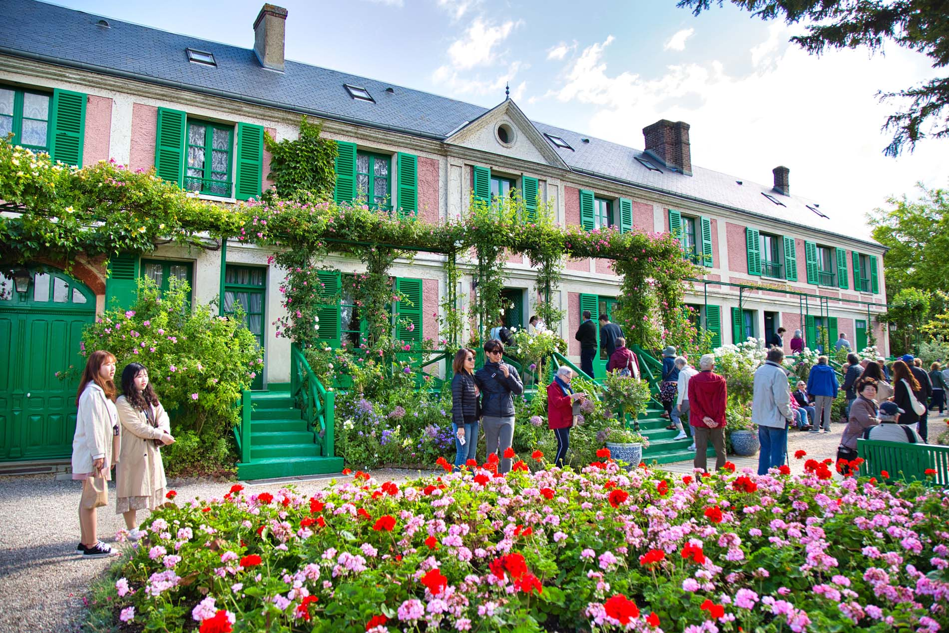 Foundation Claude Monet Givierny