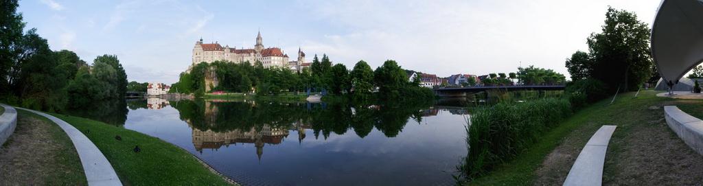 Scchloss Sigmaringen