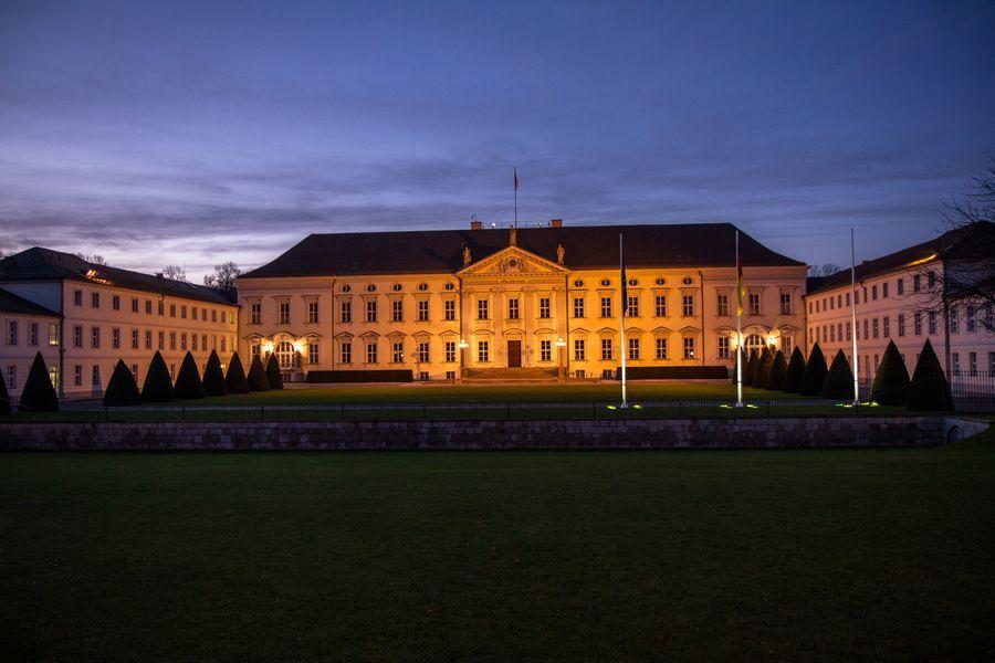 Schloss Belvue